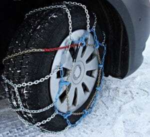 Peerless Tire Chains Review